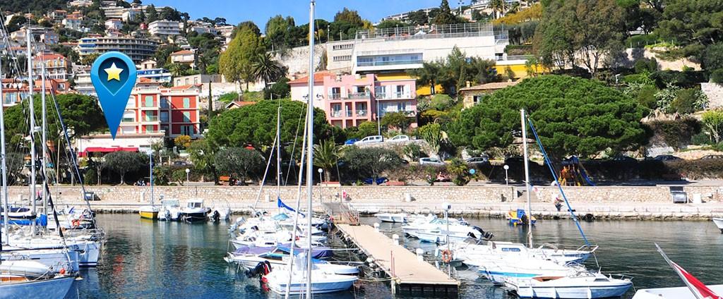 Le caf des rencontres la trinquette - Port de la darse villefranche sur mer ...