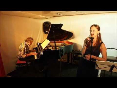 ANTONELA LUCIA jazz, brasil, argentine...